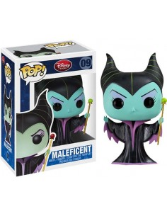 Funko Pop Maléfica Disney