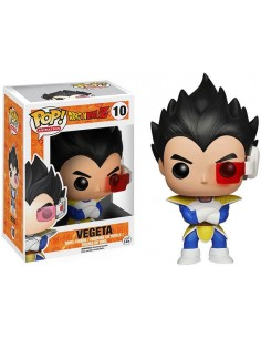 Figura Pop Vegeta Dragon Ball Z