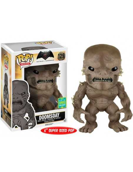 Funko Pop! Batman Vs Superman Doomsday exclusivo
