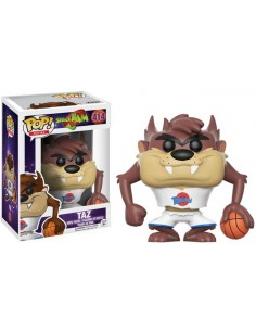 Funko Pop Taz Space Jam