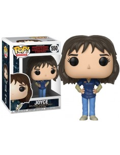 Funko Pop Joyce Stranger Things 2