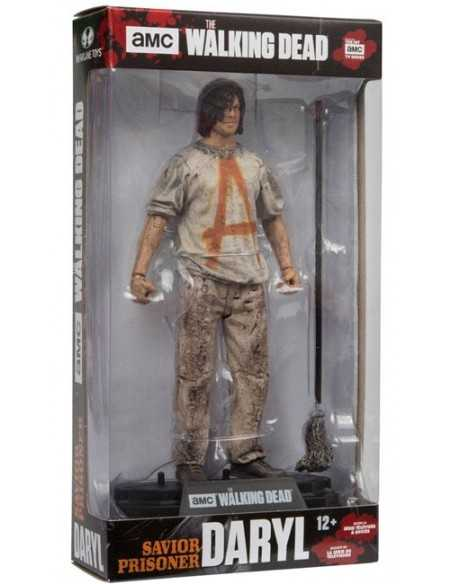 Figura Daryl The Walking Dead