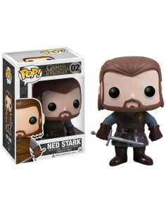 Figura Pop Ned Stark nº02