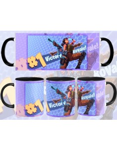 Taza Fortnite 1 Victory Royale
