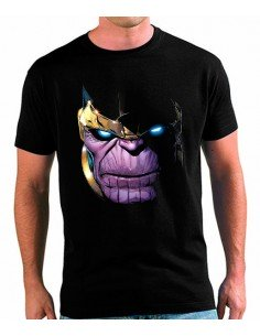 Camiseta Infinity War Thanos