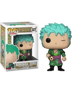 Funko Pop Zoro Roronoa One Piece