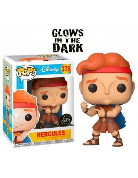 Funko Pop! Hercules Chase Edition