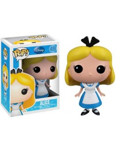 Funko Pop Alicia Disney