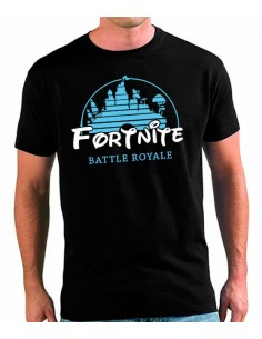 Camiseta Fortnite Disney