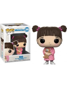 Funko Pop Boo Monstruos SA