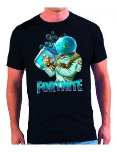 Camiseta Leviathan Fortnite