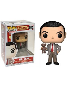 Funko Pop Mr Bean
