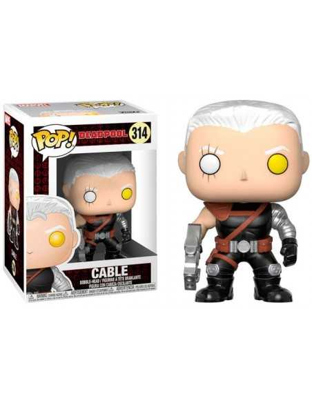 Funko Pop Cable Deadpool