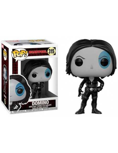 Funko Pop Domino Deadpool