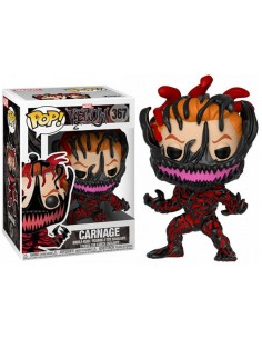 Funko Pop! Carnage Marvel