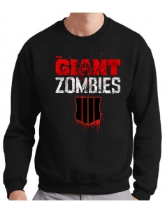Sudadera Call of Duty Giant Zombies