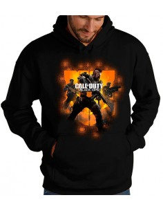 Sudadera Call of Duty Black Ops 4