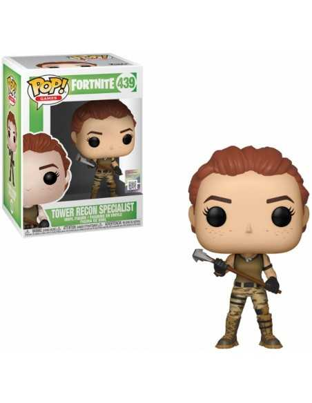 Funko Pop Tower Recon Specialist