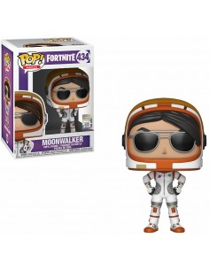Funko Pop Moonwalker Fortnite