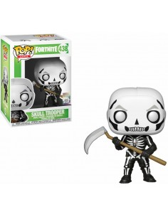 Funko Pop Skull Trooper Fortnite