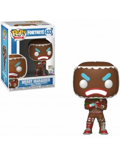 Funko Pop Merry Marauder Fortnite