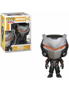 Funko Pop Omega Fortnite