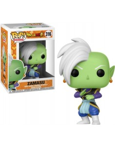 Funko Pop! Zamasu Dragon Ball Super