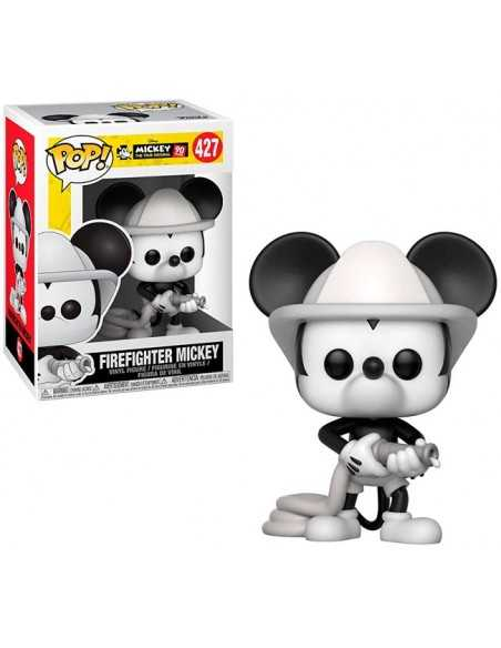 Funko Pop Mickey Mouse Bombero