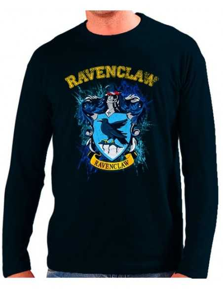 Camiseta Ravenclaw Harry Potter