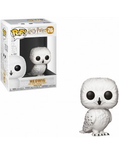 Funko Pop Hedwig Harry Potter