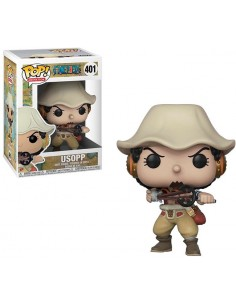 Funko Pop Ussop One Piece