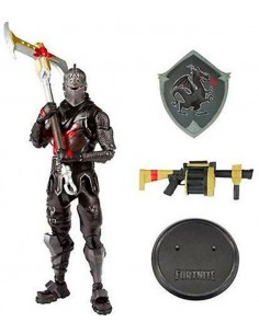 Figura Artículada Black Knight Fortnite