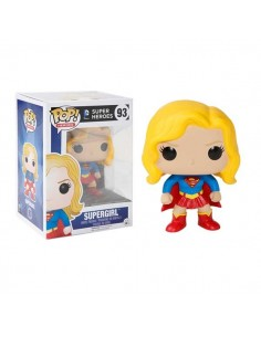 Figura Funko Pop Supergirl 93