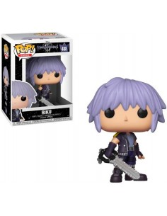 Funko Pop Kingdom Hearts 3 RIKU