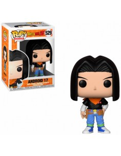Funko Pop! Androide A17 DBZ