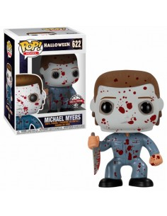 Funko Pop Michael Myers Special Edition