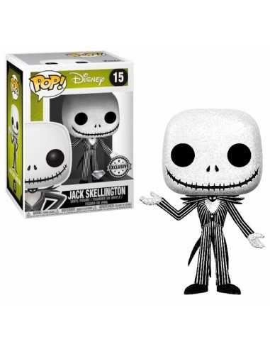 Skellington Jack Pop Funko Diamond kZTOPiuwX