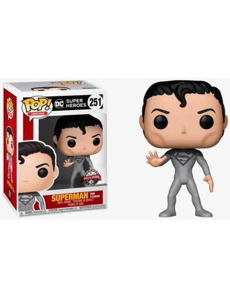 Funko Pop Superman Flashpoint Special Edition
