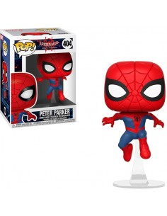 Funko Pop Spider-man Peter Parker