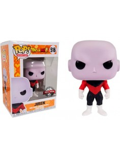 Funko Pop Jiren Dragon Ball Súper exclusivo