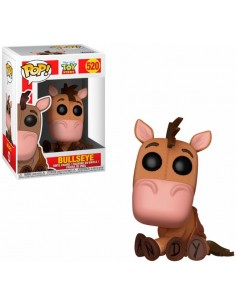 Funko Pop Toy Story Perdigón