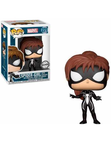 Funko Pop Spider-Girl