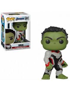 Funko Pop Hulk The Avengers End Game