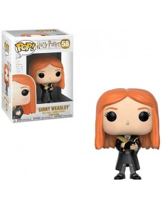 Funko Pop Harry Potter Ginny 58