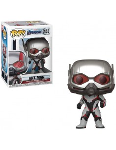 Funko Pop Ant-Man The Avengers EndGame