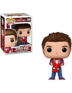 Funko Pop Spider-man Gamer-Verse