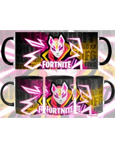Taza Fortnite Deriva