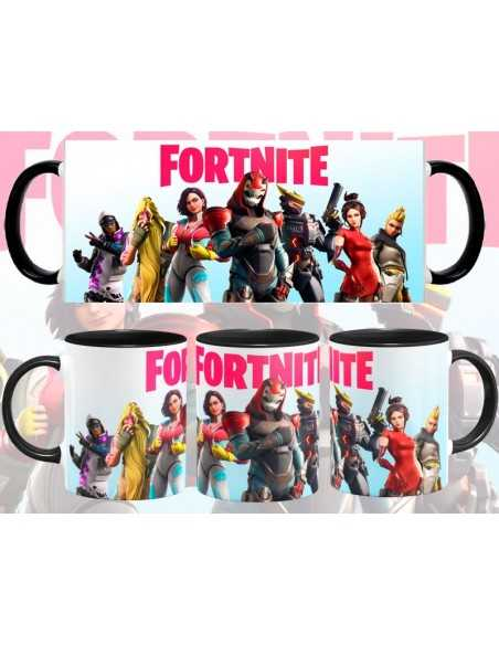 Taza Fortnite Temporada 9