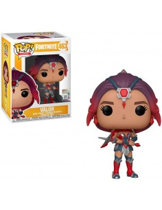 Funko Pop Valor Fortnite