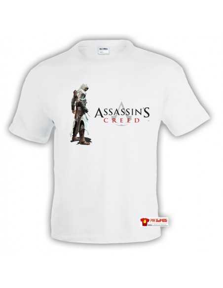 Camiseta Assassins Creed classic